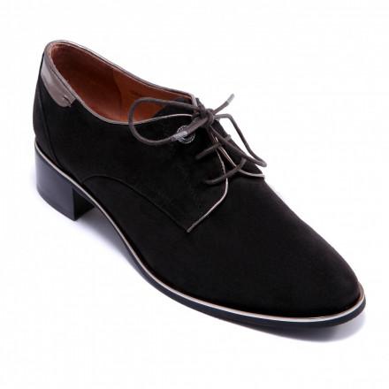 Туфлі жіночі Welfare 530471241/D.GREY/36