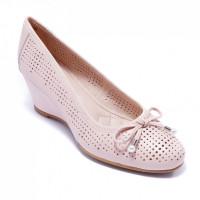 Туфлі жіночі Welfare 540240611/PINK/36