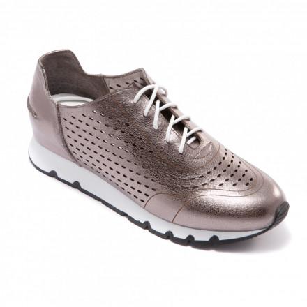 Кросівки жіночі Welfare 480474211/D.SILVER/36