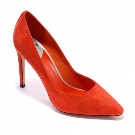 Туфлі жіночі Welfare Pulse 240660141/CORAL/36