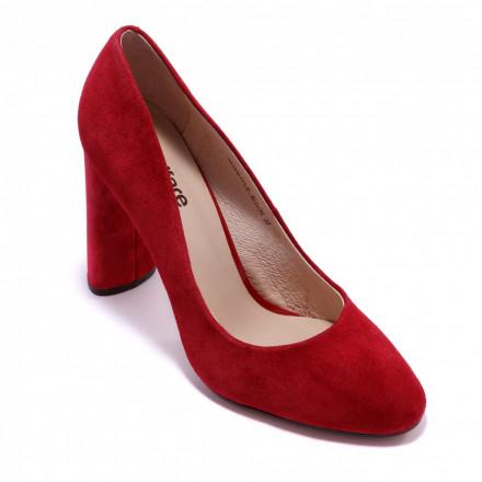 Туфли женские Welfare 480500141/D.RED/36