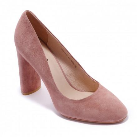 Туфлі жіночі Welfare 480500141/LILAC/36