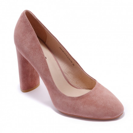 Туфли женские Welfare 480500141/LILAC/36