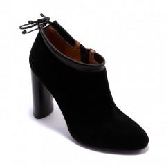 Туфли женские Welfare 480511141/BLK/36