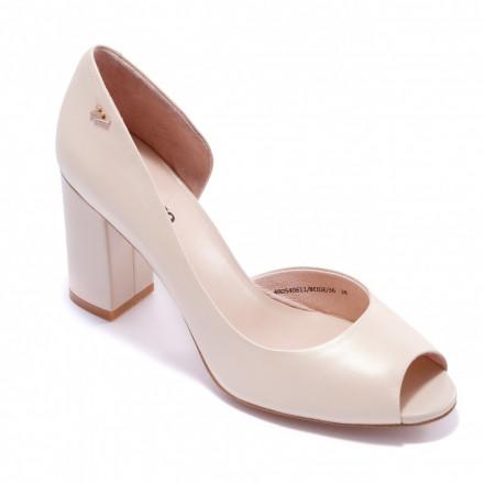 Туфли женские Welfare 480540611/BEIGE/36