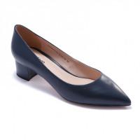Туфли женские Welfare 600030111/D.BLUE/36