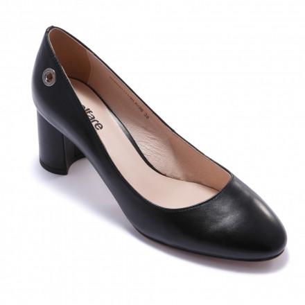Туфлі жіночі Welfare 600050111/BLK/36