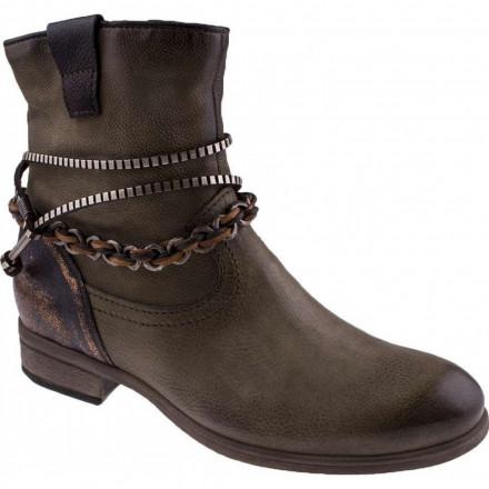 Ботинки женские Mjus 900293 TORTORA