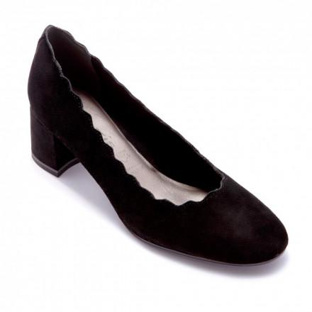 Туфли женские Tamaris 1/1-22300/20 001 BLACK