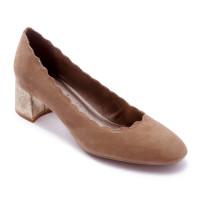 Туфли женские Tamaris 1/1-22300/20 341 TAUPE