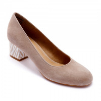 Туфли женские Tamaris 1/1-22305/20 341 TAUPE
