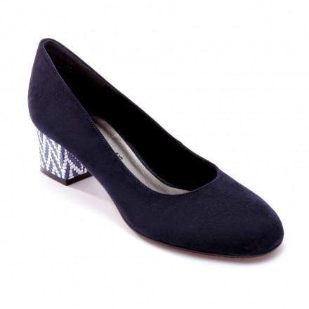 Туфлі жіночі Tamaris 1/1-22305/20 805 NAVY