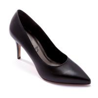 Туфли женские Tamaris 1/1-22460/20 003 BLACK LEATHER