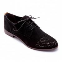 Туфли женские Tamaris 1/1-23210/20 001 BLACK