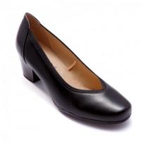 Туфли женские Caprice 9/9-22301/20 022 BLACK NAPPA