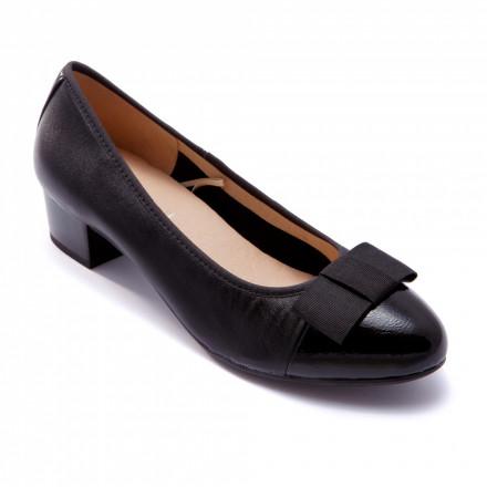 Туфли женские Caprice 9/9-22305/20 019 BLACK COMB