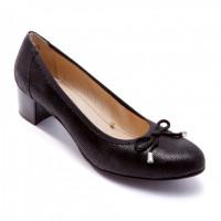 Туфлі жіночі Caprice 9/9-22308/20 010 BLACK REPTILE