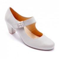 Туфли женские Caprice 9/9-22409/20 258 LT GREY W.N.C.