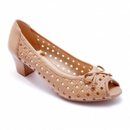 Туфлі жіночі Caprice 9/9-29200/20 347 SAND NAPPA