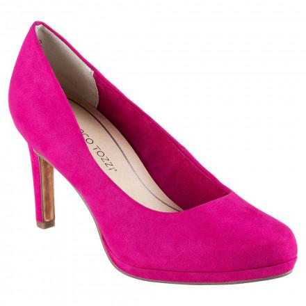 Туфлі жіночі Marco Tozzi 2/2-22414/38 510 PINK