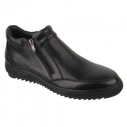 Ботинки мужские Welfare 550242112/BLK/35
