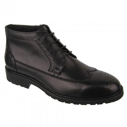 Ботинки мужские Welfare 550252212/BLK/35