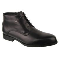 Ботинки мужские Welfare 120562413/BLK/35