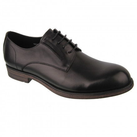 Туфлі чоловічі Welfare 120571211/BLK/35