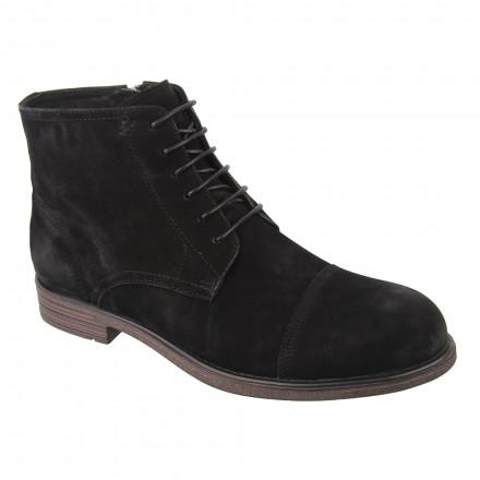 Ботинки мужские Welfare 120572423/BLK/35
