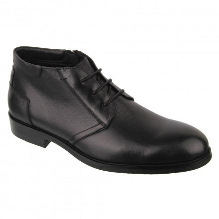 Ботинки мужские Welfare 120612212/BLK/35