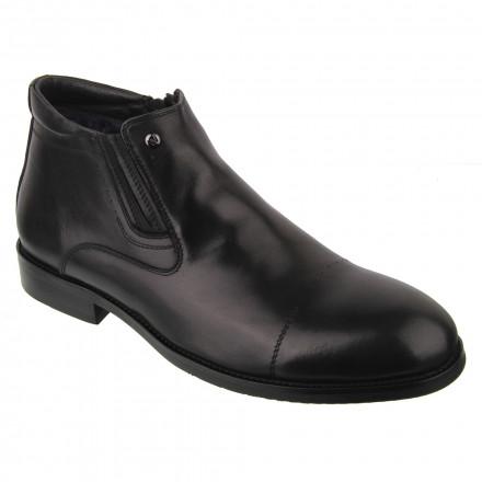 Ботинки мужские Welfare 120612113/BLK/35