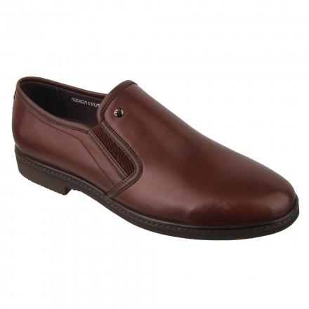 Туфлі чоловічі Welfare 120621111/BRN/35