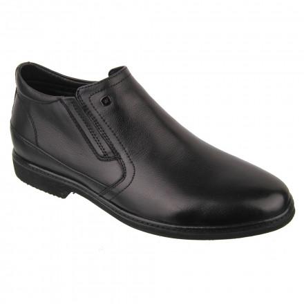 Ботинки мужские Welfare 120622112/BLK/35