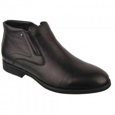 Ботинки мужские Welfare 120632113/BLK/35