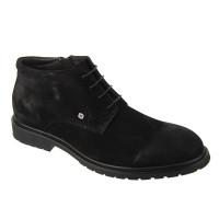 Ботинки мужские Welfare 422352222/BLK/35
