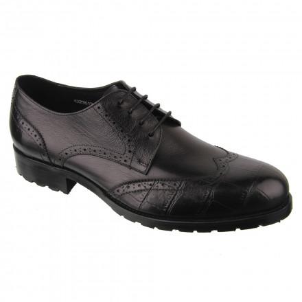 Туфли мужские Welfare 422361211/BLK/35