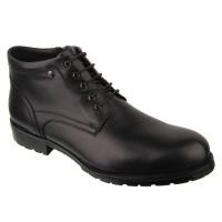 Ботинки мужские Welfare 422362213/BLK/35