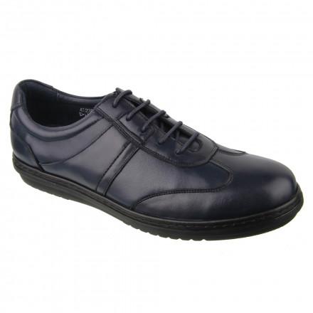 Туфли мужские Welfare 422381211/D.BLUE/35