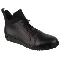 Ботинки мужские Welfare 422382212/BLK/35