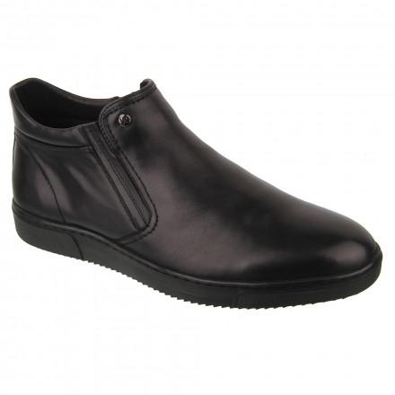 Ботинки мужские Welfare 422402112/BLK/35