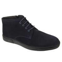 Ботинки мужские Welfare 422402222/D.BLUE/35