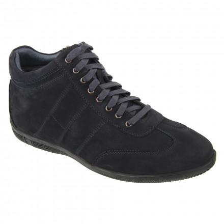 Ботинки мужские Welfare 422502423/D.BLUE/35