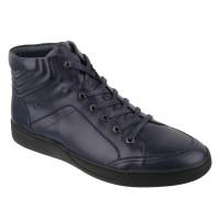 Ботинки мужские Welfare 422512412/D.BLUE/35