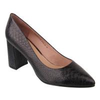 Туфли женские Welfare 230360111/D.BLUE/35