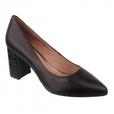 Туфлі жіночі Welfare 230360111/BLK/35