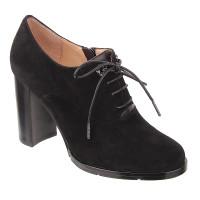 Туфли женские Welfare 240541241/BLK/35