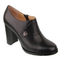 Туфли женские Welfare 240541111/BLK/35