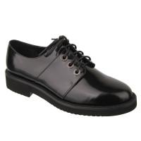 Туфли женские Welfare 240601211/BLK/35