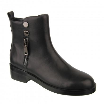 Ботинки женские Welfare 580132112/BLK/35