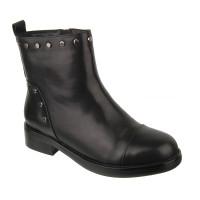 Ботинки женские Welfare 520342113/BLK/35